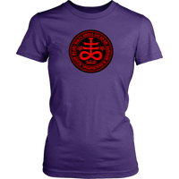 Satanic Seal - Women Shirt