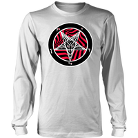 Baphomet Warped Shirt