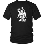 Baphomet - Uni-Sex Shirt