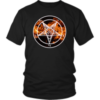 Baphomet Flame. Highest quality , great quality and good quality