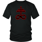 Brimstone Sigil - T-Shirt ( Traditional )