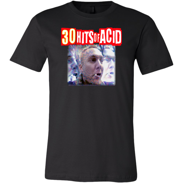30 hits of ACID - T- Shirt ( Many colors and sizes ) v3