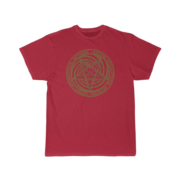Satanic International Network - T-Shirt