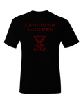 Legion of Lucifer -Heavy Cotton Tee