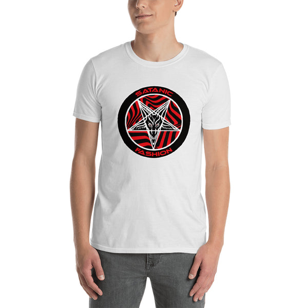Satanic Fashion -T-Shirt