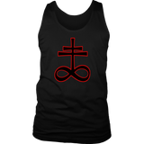 Brimstone Sigil - Tank Top - ( Traditional )