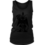 Baphomet - Women's Tank Top