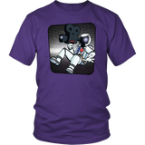 Internet Astronauts - Uni-Sex Shirt ( Many sizes and colors )