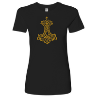 Thor Hammer - Women HQ shirt