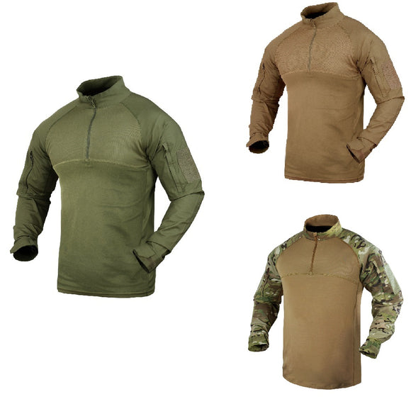 Condor Outdoor Combat Shirt - Stryker Airsoft