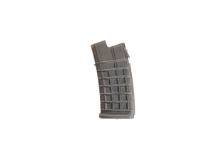 ASG 330rd Steyr AUG High Capacity AEG Magazine (Black) - Stryker Airsoft