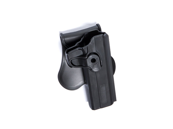 ASG Strike Systems 1911 Polymer Holster - Stryker Airsoft