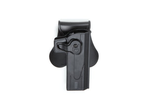 ASG Strike Systems Hi-Capa 5.1 Polymer Holster - Stryker Airsoft