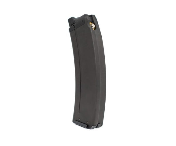 KWA 20rd KZ61 Skorpion Gas Blowback SMG Magazine - Stryker Airsoft