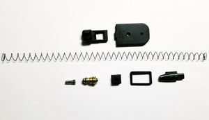 Elite Force KWA H&K MP7 Gas Blowback SMG Magazine Rebuild Kit - Stryker Airsoft