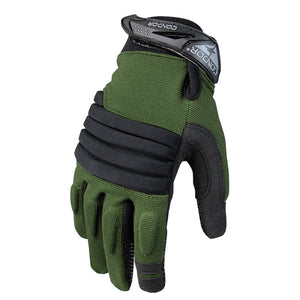 Condor Outdoor Stryker Padded Knuckle Gloves (Sage) - Stryker Airsoft