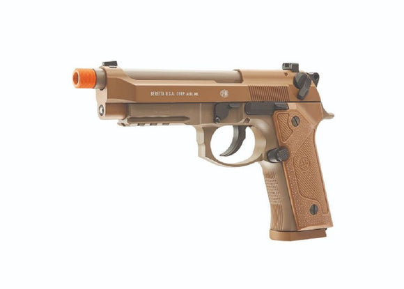 Elite Force Beretta M9A3 CO2 Blowback Pistol Airsoft Gun - Stryker Airsoft