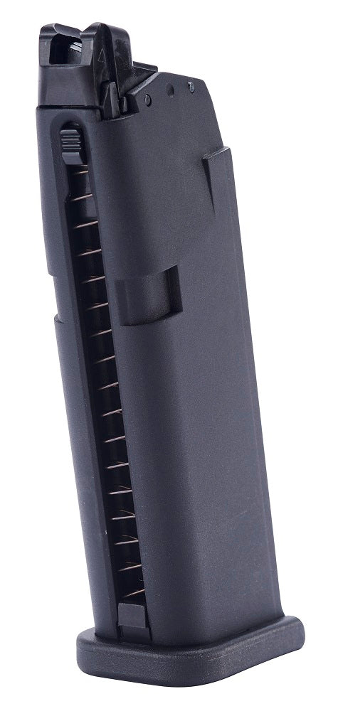 Elite Force 19rd GLOCK G19 Gen. 3 Gas Blowback Pistol Magazine - Stryker Airsoft