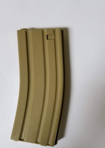 Elite Force 140rd M4/M16 Mid Capacity AEG Magazine (DEB) - Stryker Airsoft