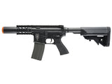 Elite Force Next Gen M4 CQC AEG Airsoft Gun (Black) - Stryker Airsoft