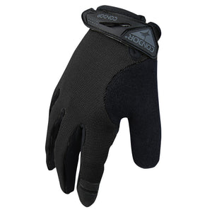 Condor Outdoor Shooter Gloves (Black) - Stryker Airsoft