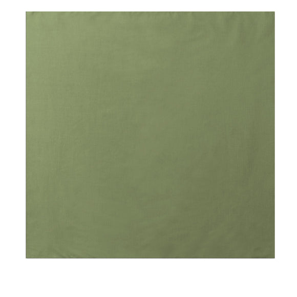Rothco Solid Color Bandana (OD) - Stryker Airsoft