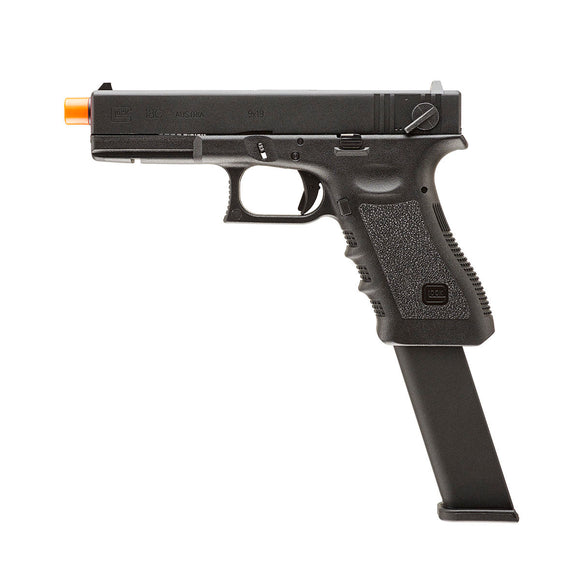 Elite Force GLOCK 18C Gen3 GBB Pistol Airsoft Gun (Black)