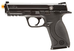 Elite Force Smith & Wesson M&P 40 TS CO2 Blowback Airsoft Gun (Black)