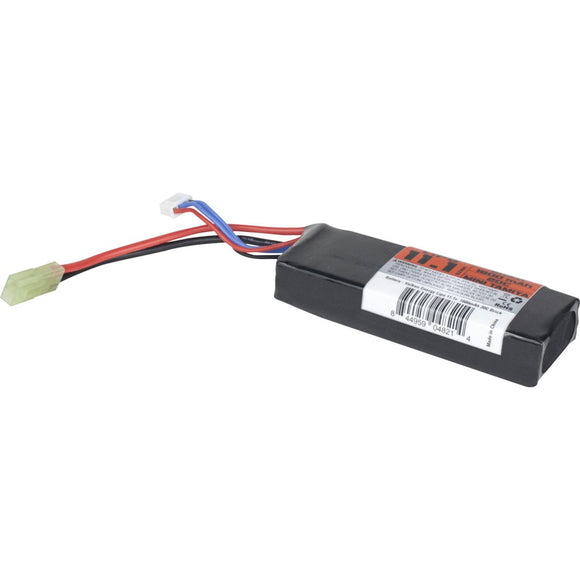 Valken Energy 11.1v 1600mAh 20C LiPo Mini Brick Battery - Stryker Airsoft
