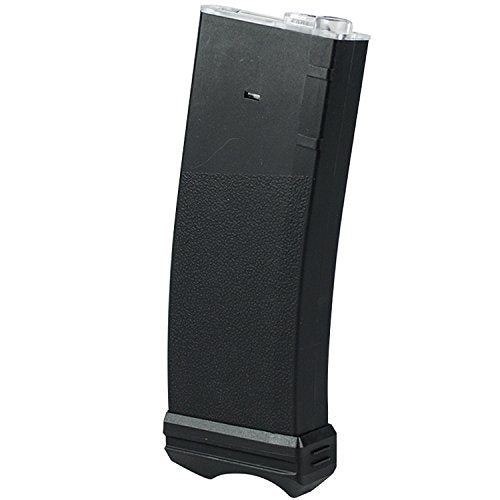 Valken Tactical 300rd M4/M16 High Capacity Tracer AEG Flash Magazine (Black)