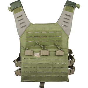 Valken Tactical Laser Cut Plate Carrier - Stryker Airsoft