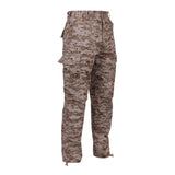 Rothco Digital Camo Tactical BDU Pants - Stryker Airsoft
