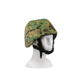 Rothco G.I. Type Helmet Cover (Woodland Digital) - Stryker Airsoft