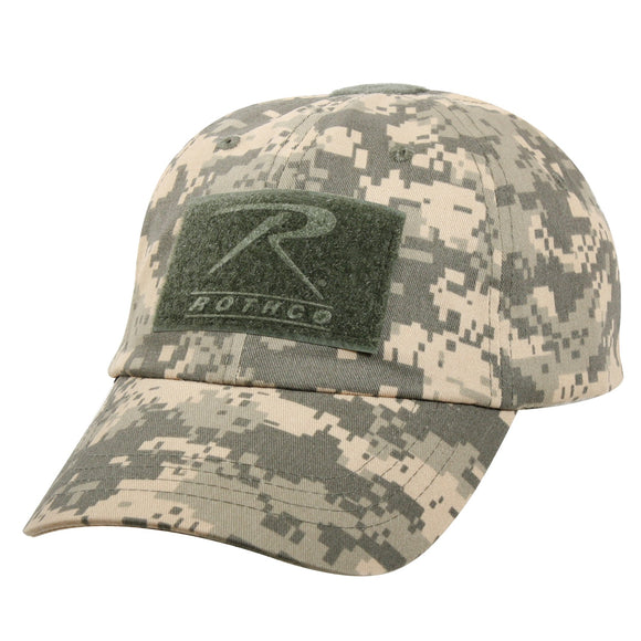 Rothco Tactical Operator Cap (ACU) - Stryker Airsoft