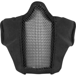Valken Tactical Tango Mesh Mask (Black) - Stryker Airsoft