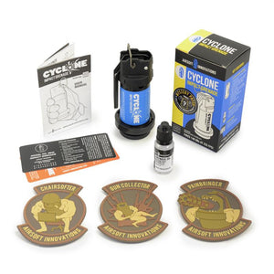 Airsoft Innovations Cyclone Impact Grenade Kit - Stryker Airsoft