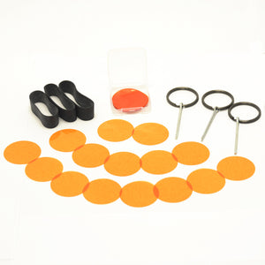 Airsoft Innovations XL Burst Resupply Kit - Stryker Airsoft