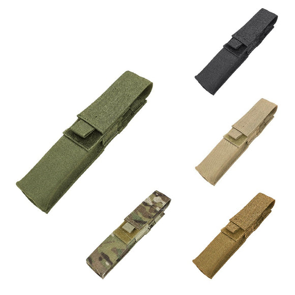 Condor Outdoor Single P90/UMP45 Magazine Pouch - Stryker Airsoft