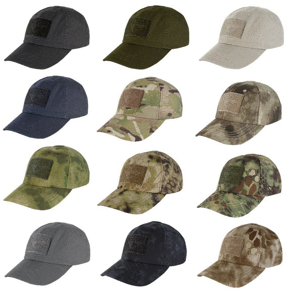 Condor Outdoor Tactical Cap - Stryker Airsoft