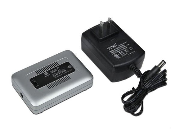 Echo1 LiPo/LiFe 1-4 Cell Battery Balancing Charger - Stryker Airsoft