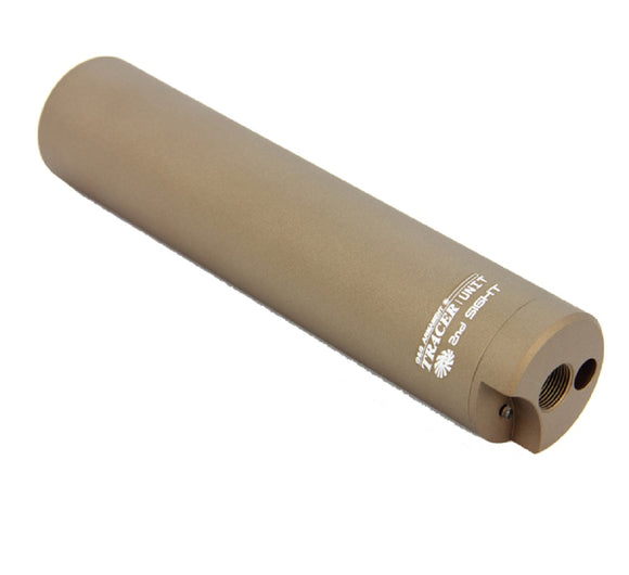 G&G Rechargeable Tracer Unit (Desert Tan) - Stryker Airsoft