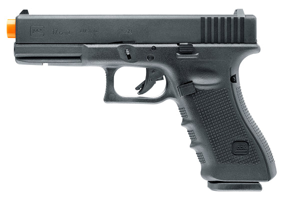 Elite Force GLOCK 17 Gen4 GBB Pistol Airsoft Gun (Black)