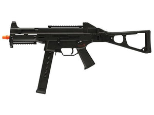 Elite Force H&K UMP Competition AEG Airsoft Gun (Black) - Stryker Airsoft