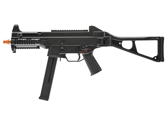 Elite Force H&K UMP Elite GBB SMG Airsoft Gun (Black) - Stryker Airsoft