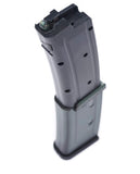 Elite Force 110rd H&K MP7 A1 Mid Capacity AEG Magazine (Black) - Stryker Airsoft
