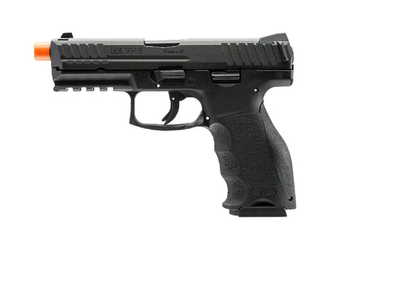 Elite Force H&K VP9 Gas Blowback Pistol Airsoft Gun - Stryker Airsoft