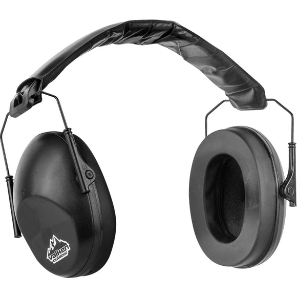 Valken Outdoor Ear Shieldz Full Cover Low Profile