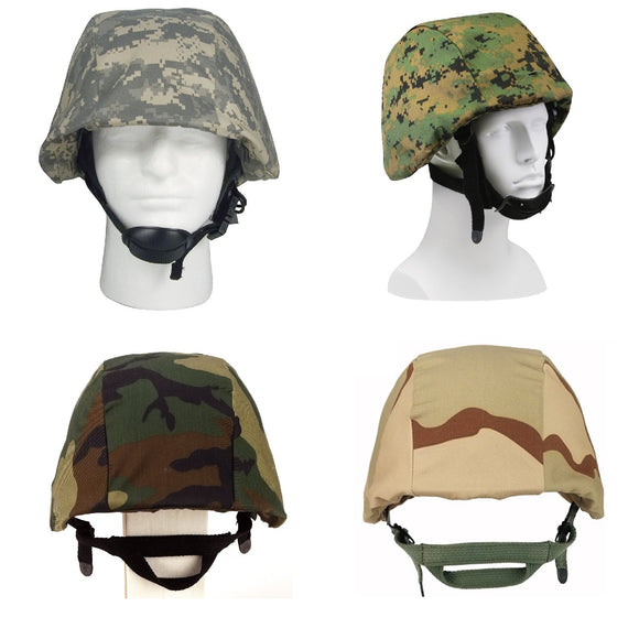 Rothco G.I. Type Helmet Cover - Stryker Airsoft