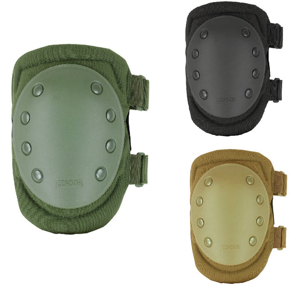Condor Outdoor Knee Pads - Stryker Airsoft