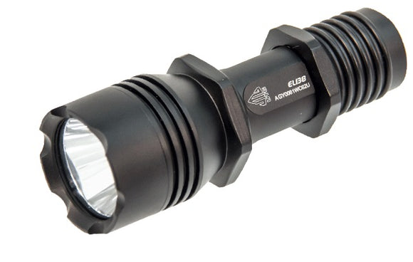 UTG 200 Lumen COP LED Flashlight - Stryker Airsoft